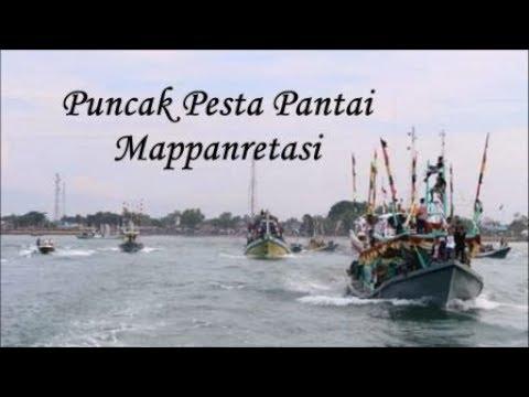 Free Download Puncak Pesta Pantai Mappanretasi - Pagatan Tanah Bumbu Mp3 dan Mp4