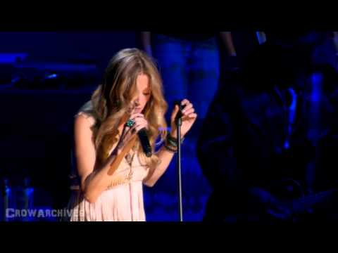"""Sheryl Crow - """"Strong Enough"""" ...with A Sweet Reggae Twist :-) [2010]"""