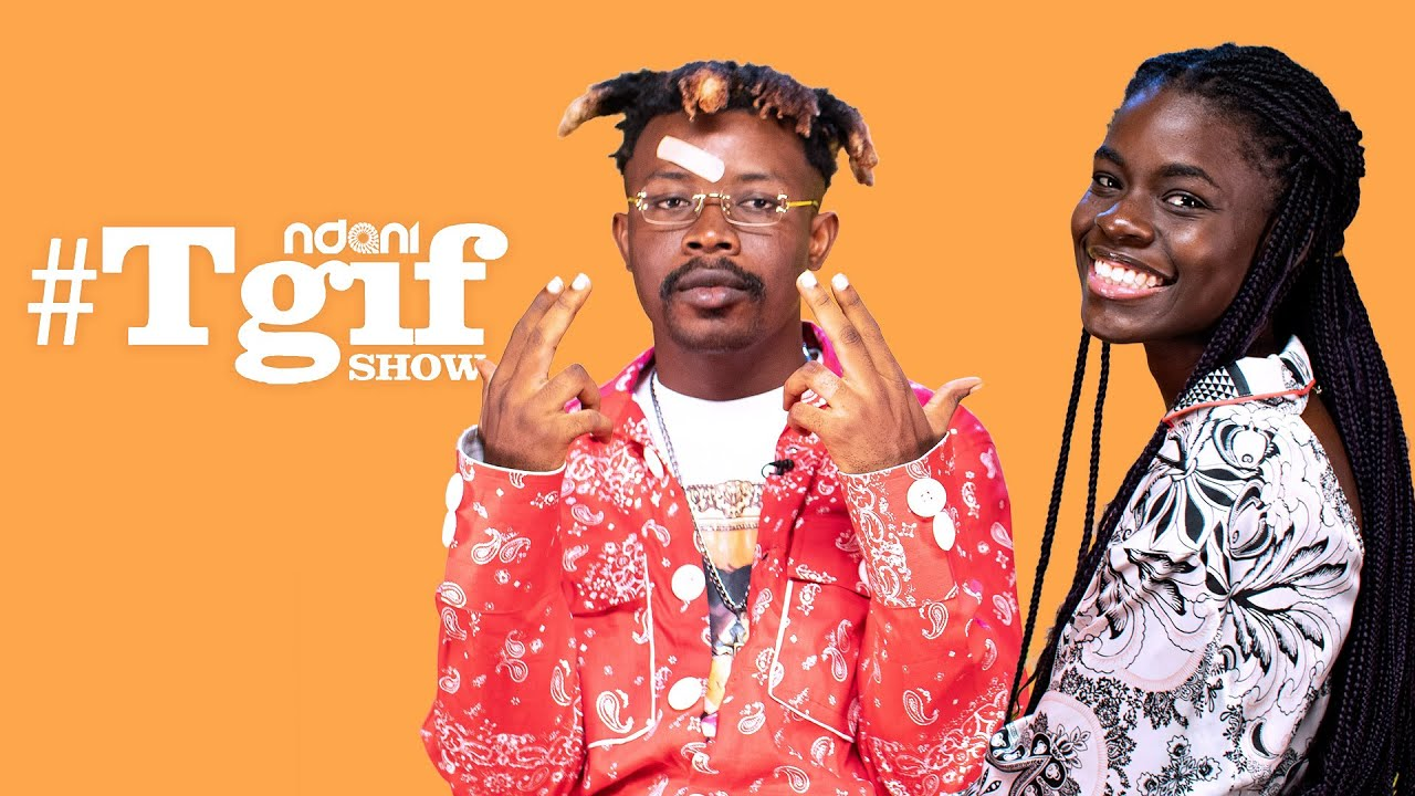 Download TG Omori and korty eo on the NdaniTGIFShow