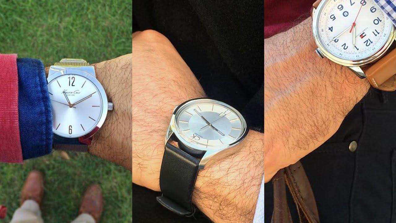 Para Elegir Vestir RelojesTips Y Simples Cómo Clásicos w80nOyvmN