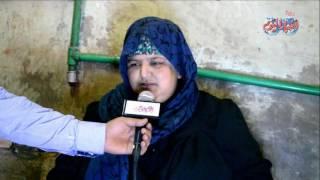 أخبار اليوم  والده احد ضحايا مركب رشيد ابني كان عايز يسافر  علشان يعالجني