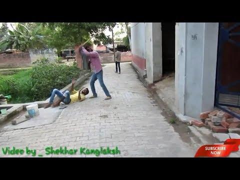 एक शराबी की जिंदगी कैसी होती है देखें इस वीडियो में || Sharaabi Chhora || Shekhar Kanglaksh