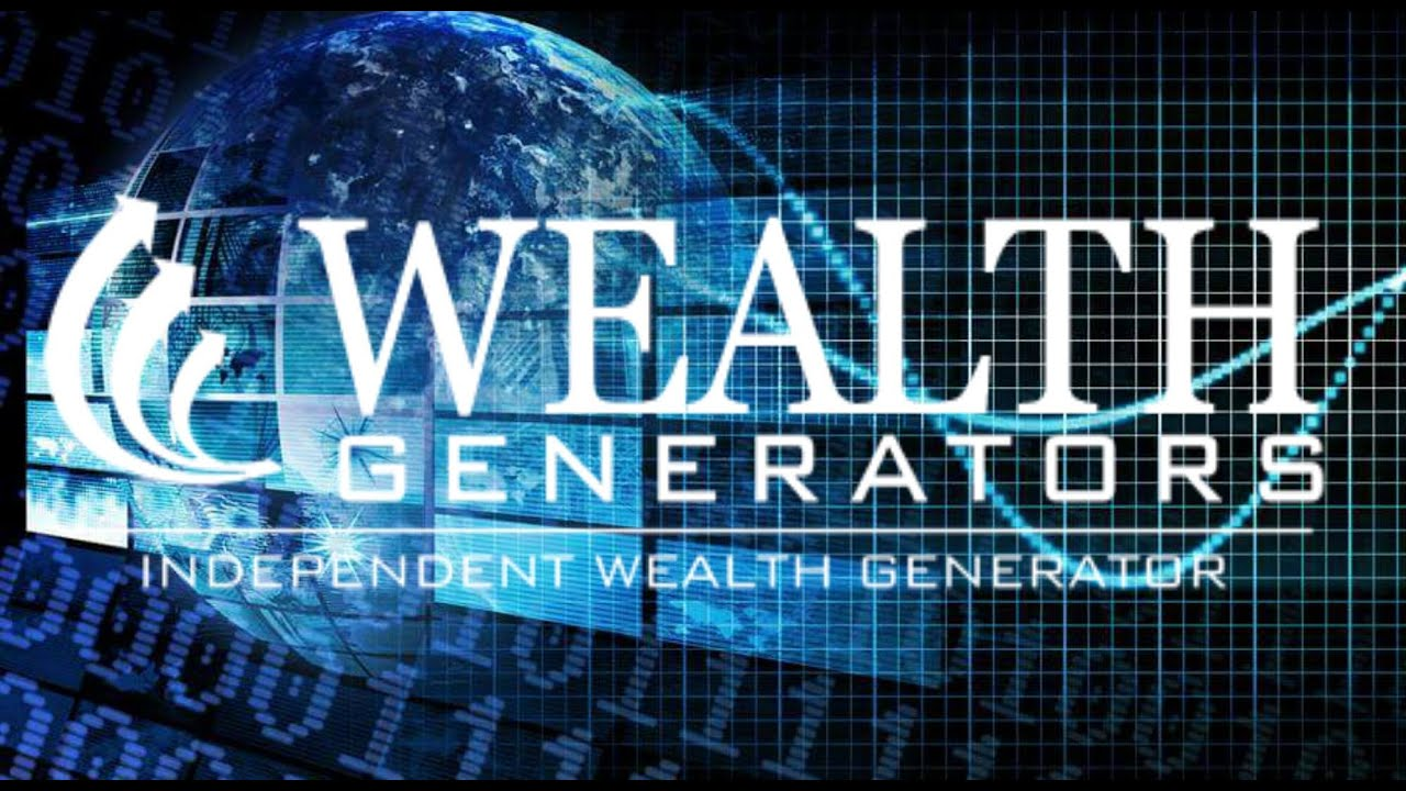 Wealth generators forex signals