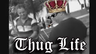 OS REIS DO THUG LIFE | THE KING OF THUG LIFE #25