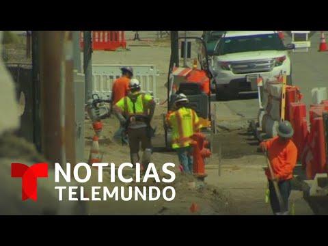 Noticias Telemundo, 31 de mayo 2020   Noticias Telemundoиз YouTube · Длительность: 21 мин49 с