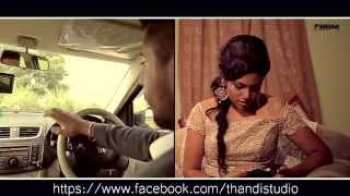 Poh Di Raat | Pre Wedding Song | Thandi Photography | BBM Jalandhar
