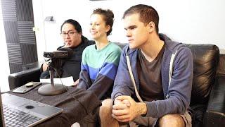 Dubbing a Film in Esperanto