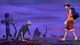 D. Luffy'nin merhameti