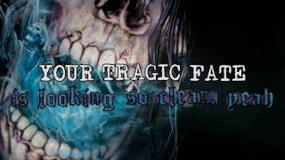 Repeat youtube video Avenged Sevenfold - Nightmare [Lyric Video]
