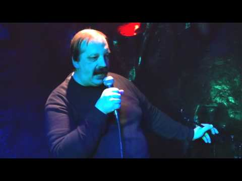 Karaoke @ Freak Show, Essen - Oli...My Way