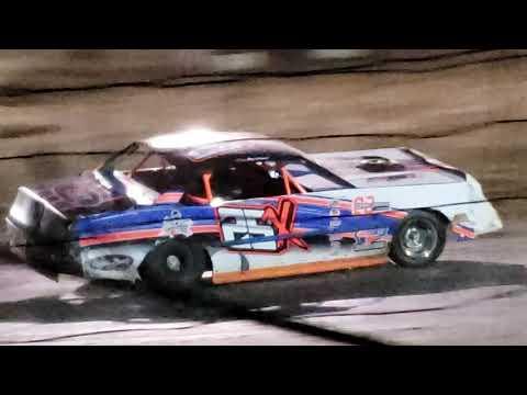Lone Star stock tour - 281 Speedway B 2.23