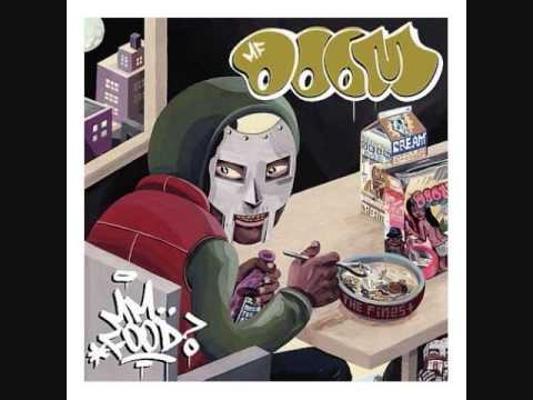 Arrow Root - Mf Doom