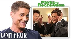 Rob Lowe Breaks Down His Career, from 'Austin Powers' to 'Parks & Recreation' | Vanity Fair