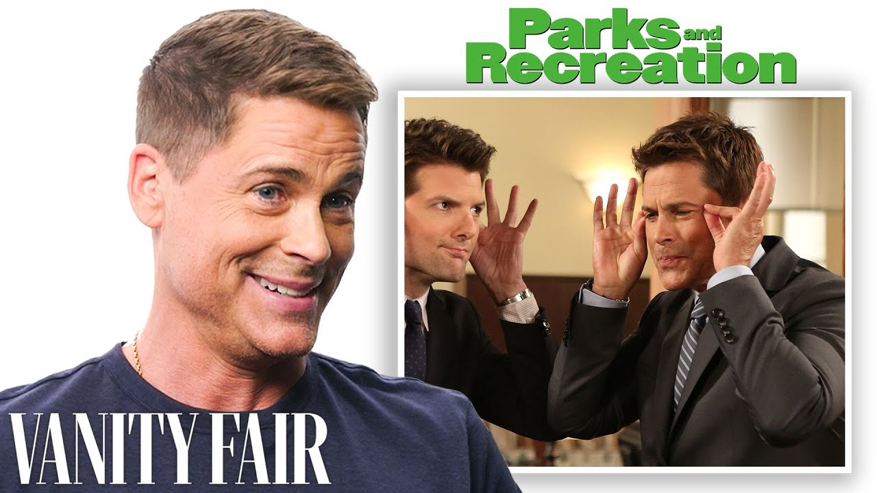 Download Rob Lowe Breaks Down His Career, from 'Austin Powers' to 'Parks & Recreation' | Vanity Fair