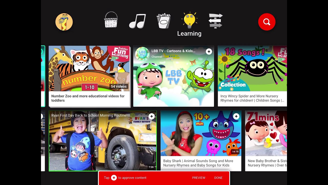 YouTube Kids Parental Controls | The Cyber Safety Lady