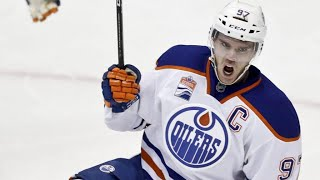 Friedman: McDavid's rumoured 8-year extension would be win for Oilers