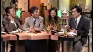 1990年ぐらいの11PMでの特集3.