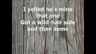 Rodney Atkins; He