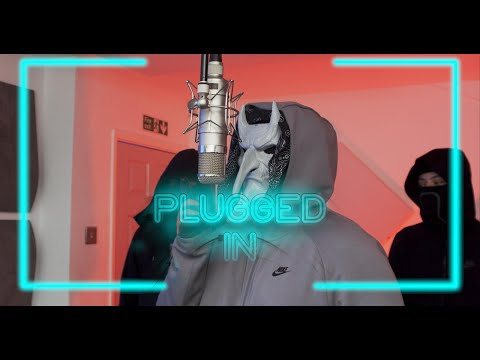 (Block 6) YA X Lucii X Tzgwala - Plugged In W/ Fumez The Engineer