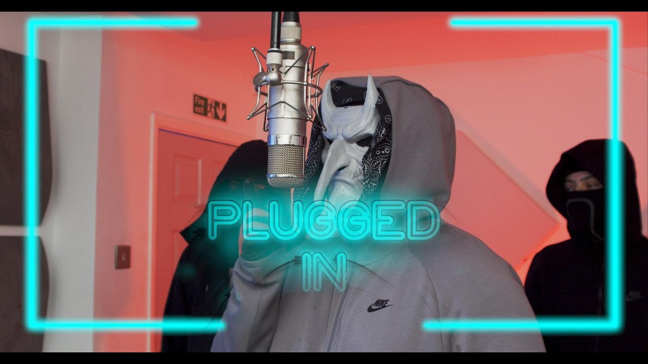 #Block6 Young A6 X Lucii X Tzgwala - Plugged In W/ Fumez The Engineer
