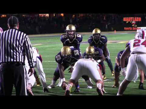 DeMatha Vs. Good Counsel: Maryland Sports Access Game of the Week