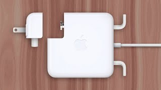 Why The Mac Charger Comes Apart