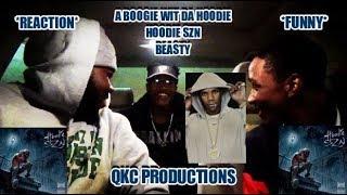 A Boogie Wit Da Hoodie - Hoodie SZN - Beasty - Reaction