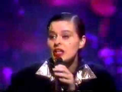 LISA STANSFIELD -  ALL AROUND THE WORLD (Live at the Apollo)