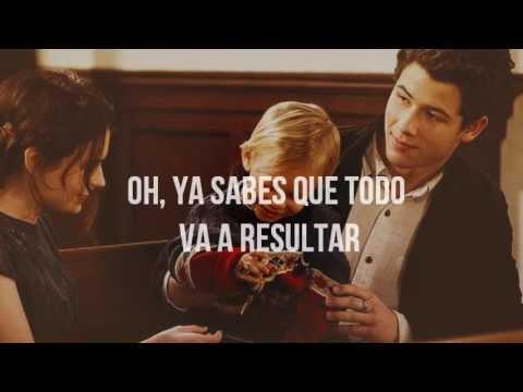 Haven't met you yet - Nick Jonas (traducción al español)