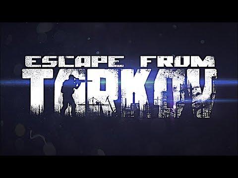 Про Escape From Tarkov (715+)