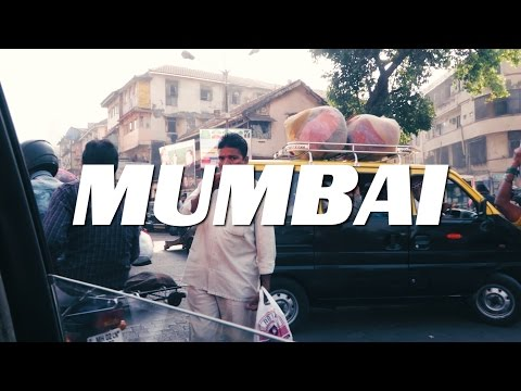 MUMBAI MADNESS VLOG 015 India Travel Guide to Ultimate Wande