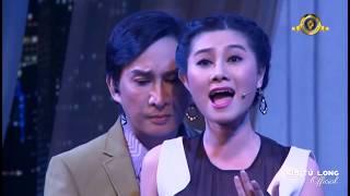 Em ơi đừng khóc nữa - Liveshow Thiên Đường Tôi Yêu 2 - Kim Tử Long, Quế Trân, Vũ Luân
