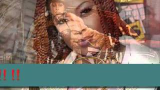 Da Brat ft. Jermaine Dupri - Look At Me Now (ReMiX)  ♫ 2011! + MP3 Download!