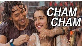 Cham Cham Video Song (Teaser) | Baaghi | Tiger Shroff, Shraddha Kapoor