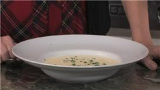 Christmas Recipes : How To Make Oyster Stew For Christmas