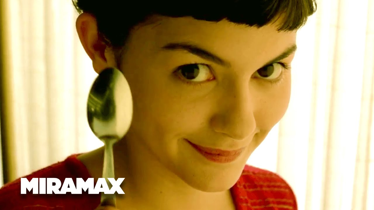 - All About Amélie