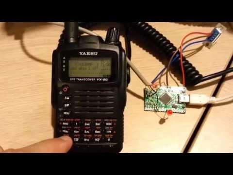 Remote Control Using APRS