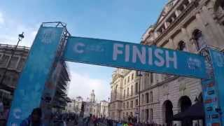 Running London's Winter 10k