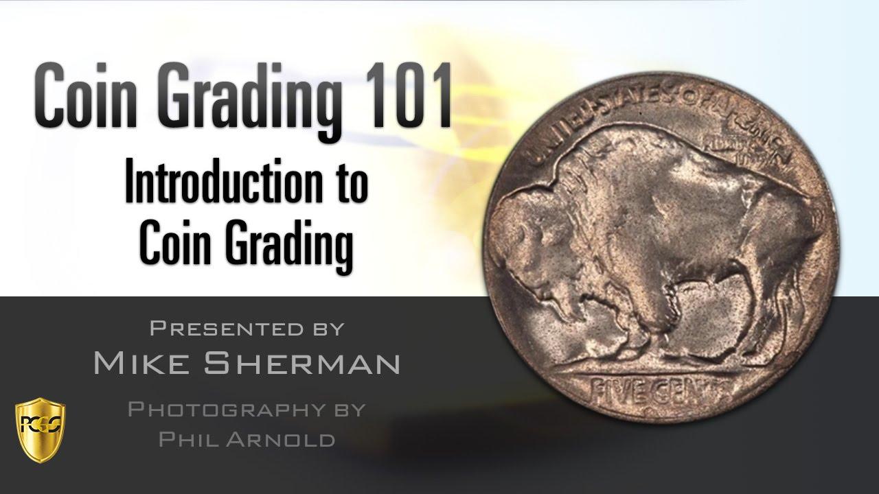 coin grading app