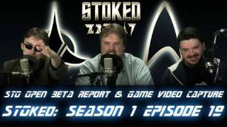 STO Open Beta Report & Game Video Capture Tip | STOked S01E1