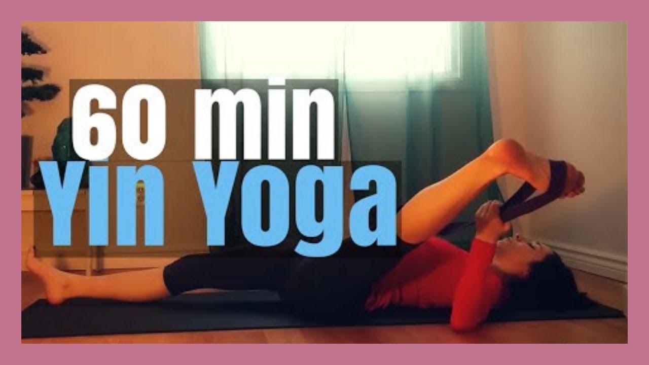 yoga 1 hour