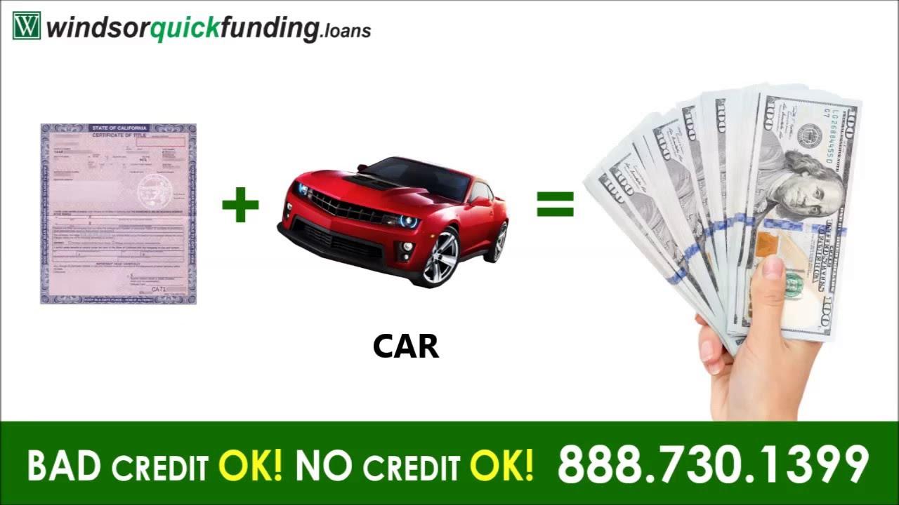 Car Title Loans Los Angeles: How To Get Car Title Loan (Best Auto Title Loans In Los