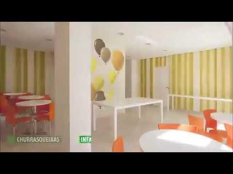 Apartamento a venda em Jardim Wanda, Taboão da Serra - SP