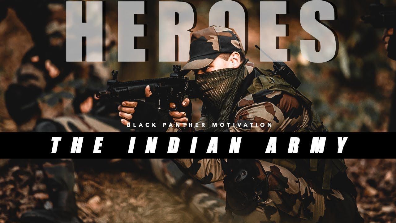 meet the real heros of india