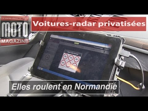 radars mobiles les conducteurs priv s prennent le volant s curit routi re youtube. Black Bedroom Furniture Sets. Home Design Ideas