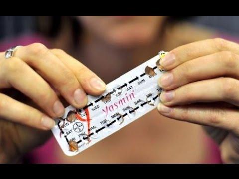 ما هي طريقة استخدام حبوب ياسمين لمنع الحمل