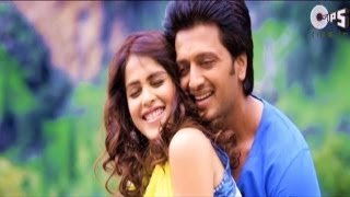 Tu Mohabbat Hai - Tere Naal Love Ho Gaya - Atif Aslam & Monali Thakur