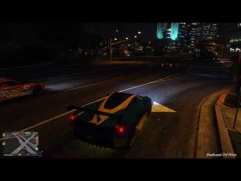 Cheater _Blue_Magician_ GTA Online