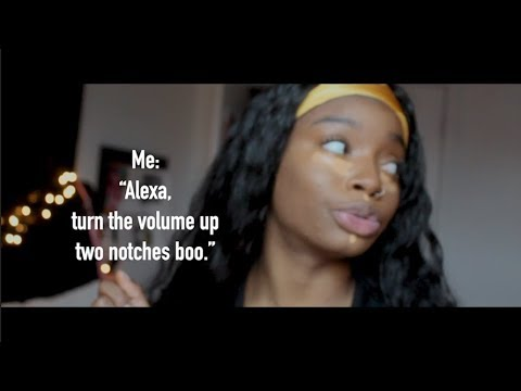 Makeup and chill | R&B playlist | NAZHAYA BARCELONA