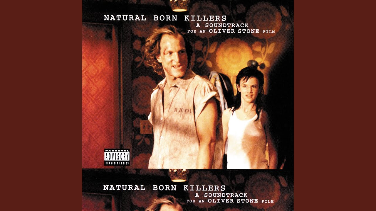 natural born killers soundtrack - 1280×720
